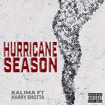 Hurricane Season (feat. Harry Shotta)