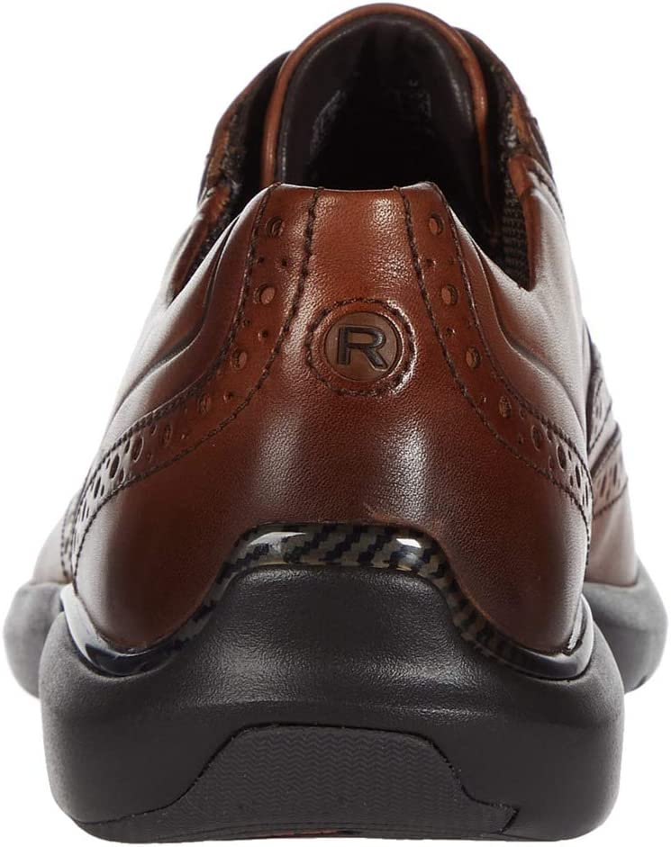 Rockport Total Motion Advance Wing Tip | Men's shoes | 2020 Newest