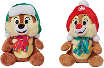 chip and dale plush toys