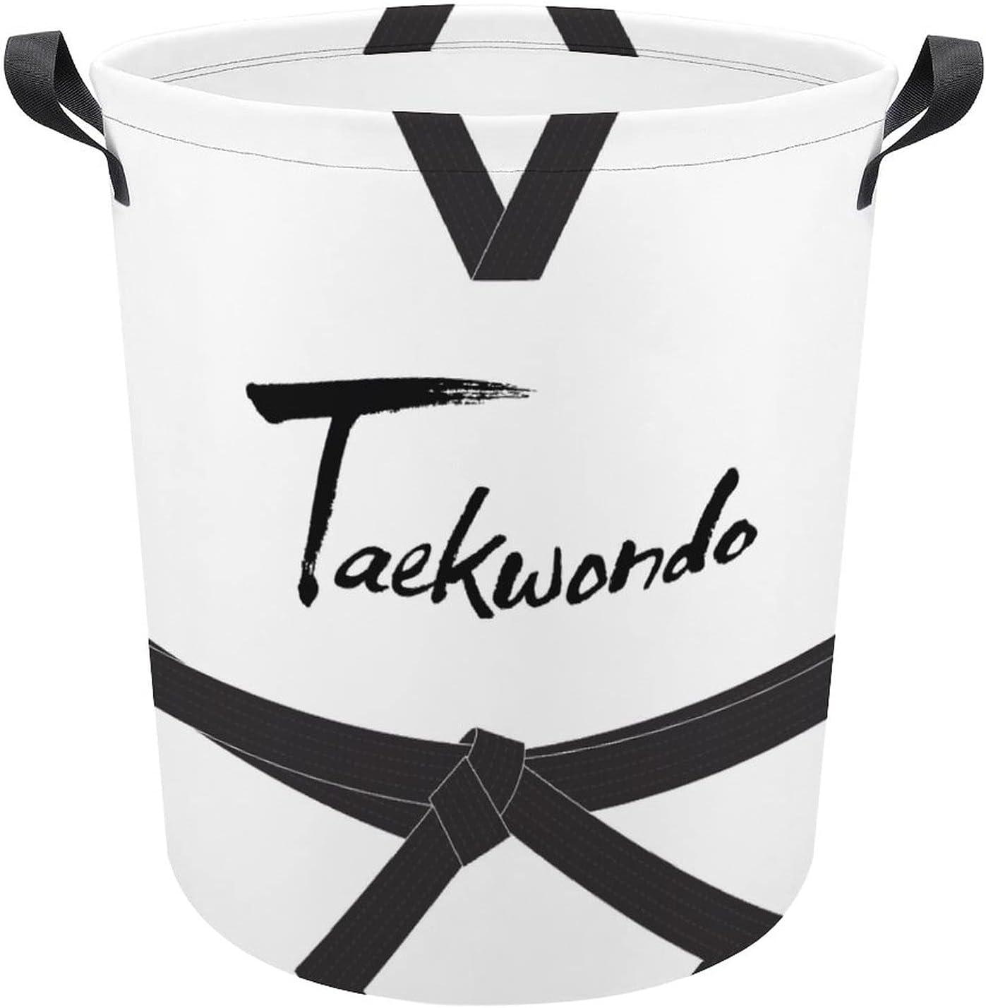 Max Oklahoma City Mall 54% OFF Hand Drawn Taekwondo Uniform Funny Cute Hamp Laundry Oxford Gift