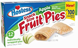 apple pie hostess