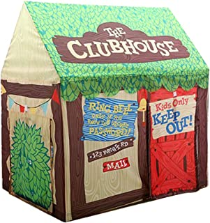 pop up child's play tent