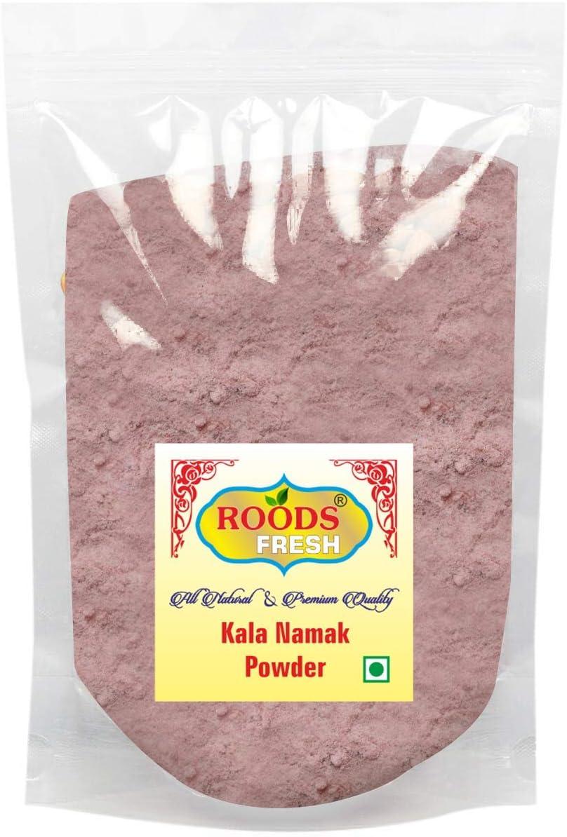 Atome Roods Fresh Manufacturer regenerated product Black Translated Rock Powder All Natural Salt Sulphur-