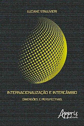 Internacionalização e intercâmbio (Ciências Sociais - Relações Internacionais)