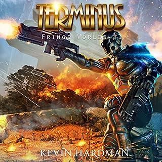Terminus audiobook cover art