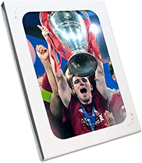Andrew Robertson Signed Liverpool Photo: 2019 Champions League Winner Gift Box | Autographed Memorabilia