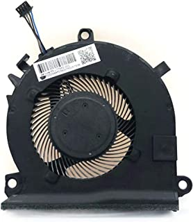 New Compatible for HP Pavilion Gaming 15-EC L77560-001 latop CPU Cooling Fan 4pin 4line
