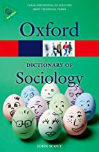 sociology dictionary online
