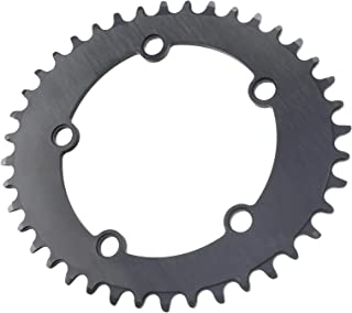 First Cyclingdeal Road Bike Oval Narrow Wide Single Chainring BCD 110mm