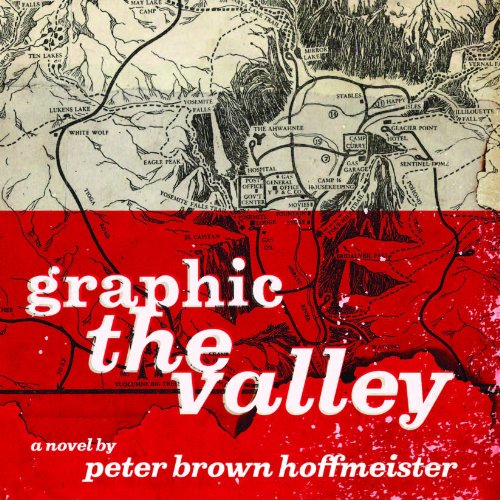 Graphic the Valley audiobook cover art