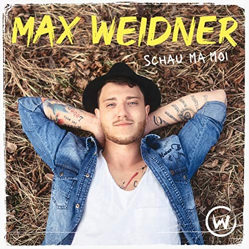 Max Weidner