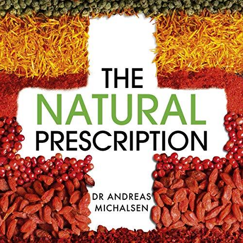 The Natural Prescription cover art