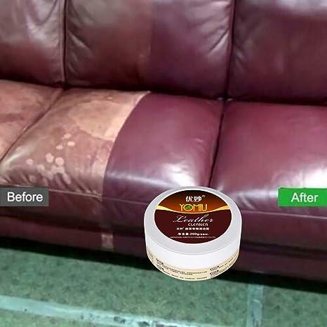 Bálsamo De Piel Para Restaurar Y Reparar Tu Sofá Asientos De Coche Y Otros Muebles De Cuero De Glumes Furniture Decor