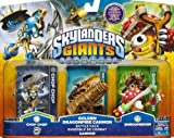 ACTIVISION Skylanders Giants:Golden Dragonfire Cannon Battle Pack Giocattolo Ibrido