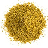 Curry Dulce Polvo Orgánico India - Especia Amarilla 100g...