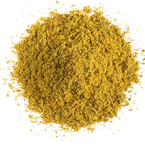 Dolce Curry Polvere Indiano Biologico - Giallo Spezia 100g