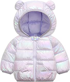 PowerFul-LOT 6-24 Months Newborn Infant Baby Girls Long Sleeve Cartoon Coat Jacket Outwear Clothes Casual Outdoor Clothes Birthday Present Festival Gift
