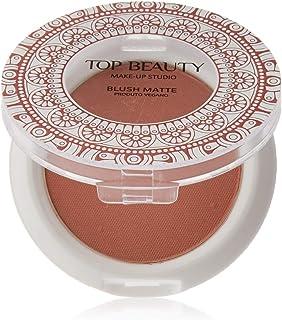 Top Beauty Blush Matte, 4.5g, cor 03