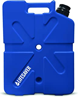 LIFESAVER Expedition Jerrycan Water Filter (20,000UF)