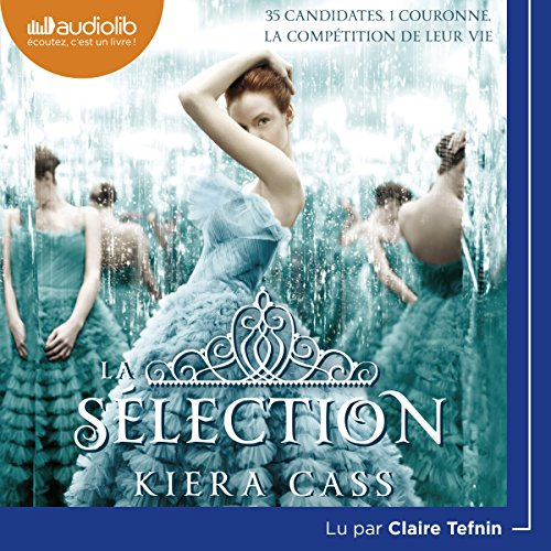 La Sélection audiobook cover art