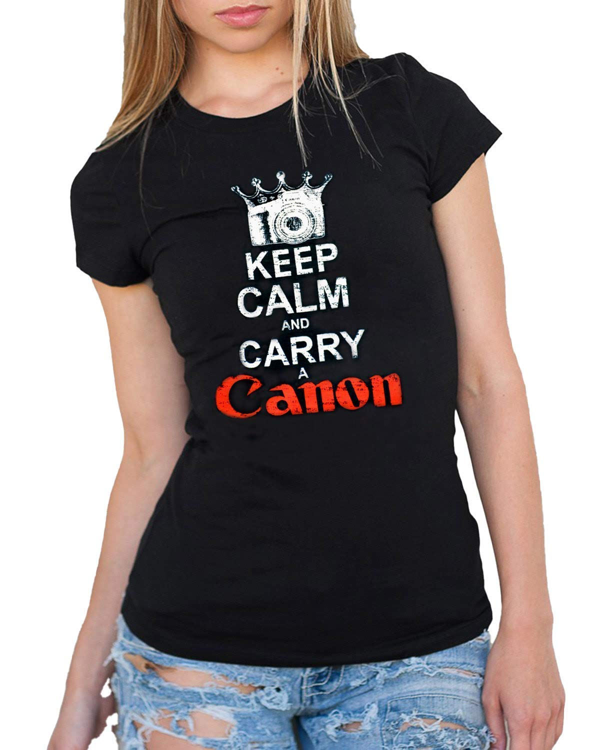 Keep Department Max 55% OFF store Calm and Canon a Carry