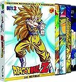Dragon Ball Z. Las Películas Box 2 [DVD]