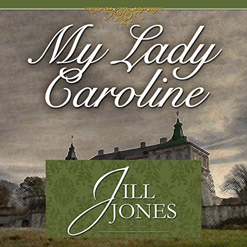 My Lady Caroline cover art