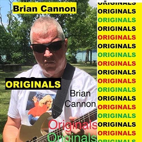 Brian Cannon