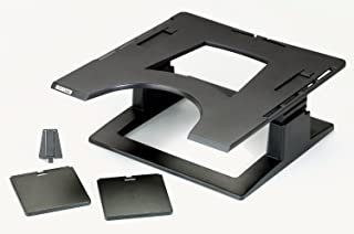 3M Adjustable Laptop Stand, Raise Screen Height to Reduce Neck Strain, 3