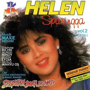 Helen Sparingga, Vol. 2: Semerah Duka Di Hati