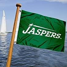 Manhattan Jaspers Boat and Nautical Flag