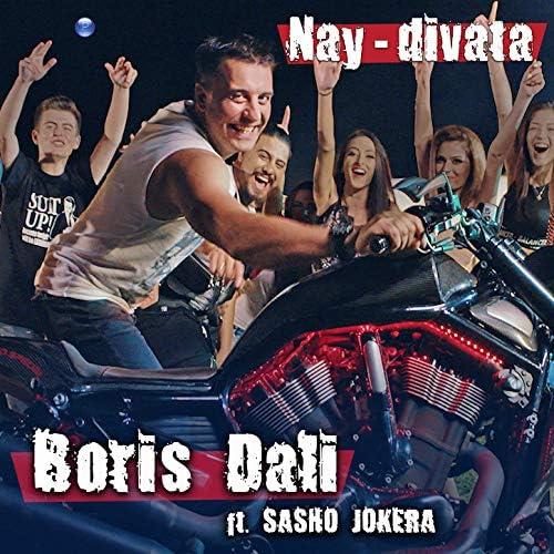 Boris Dali feat. Sasho Jokera