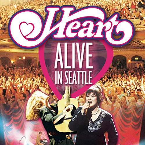 Alive in Seattle (Hybr)