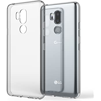 NALIA Funda Carcasa Compatible con LG G7 ThinQ, Protectora Movil ...