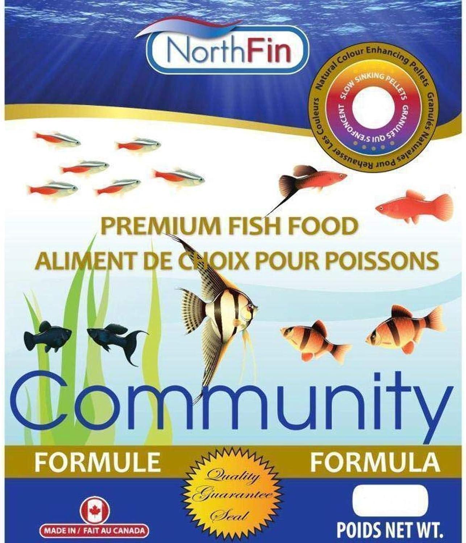 Northfin 88415 Community Formula 1v 2.5 kg, 1 Count, Regular