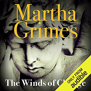 The Winds of Change     Richard Jury, Book 19              Auteur(s):                                                                                                                                 Martha Grimes                               Narrateur(s):                                                                                                                                 Steve West                      Durée: 12 h et 7 min     Pas de évaluations     Au global 0,0