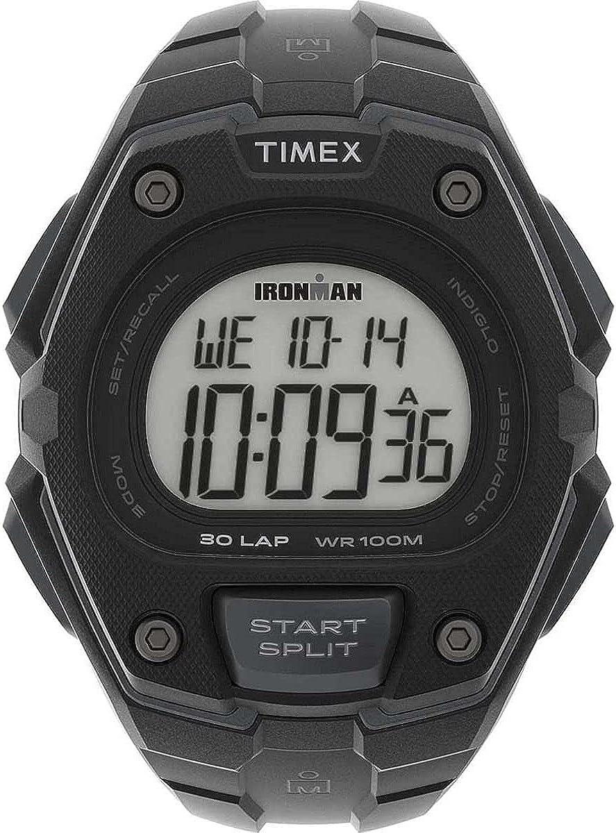 Timex Reloj Deportivo TW5M46100
