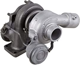 For Mitsubishi Starion 1987 Remanufactured OEM Turbo Turbocharger - BuyAutoParts 40-31675R Remanufactured