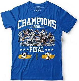 Final 2019 4-1 Winner 1st Time Gloria Shirts St. Louis Jersey Hockey Big Gift Fan Customized Handmade T-Shirt Hoodie/Long Sleeve/Tank Top/Sweatshirt