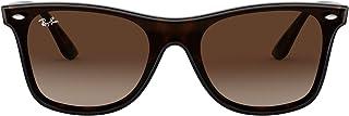 Rb4440nf Blaze Wayfarer Sunglasses