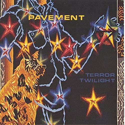 Terror Twilight [Disco de Vinil]