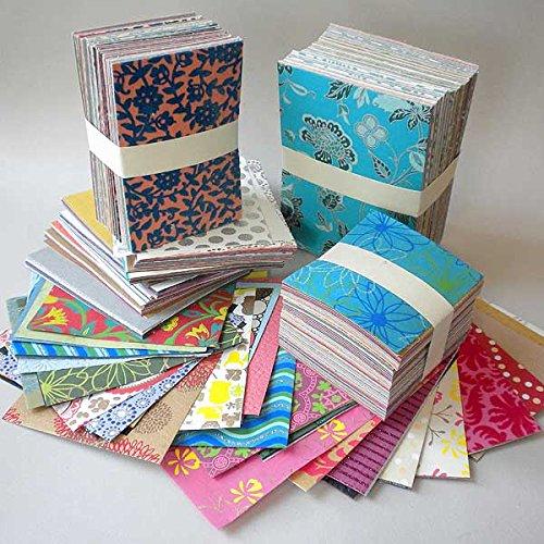 Paper Handmade Decorative ASST SHIZEN 5 LB Box