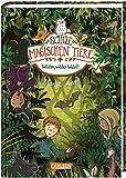 Die Schule der magischen Tiere - Wilder, wilder Wald!