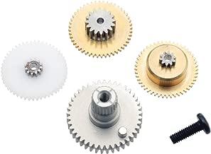 HiTec RCD 55303 Servo Gear Set HS-645