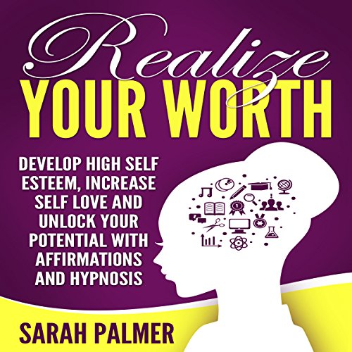 Realize Your Worth  By  cover art