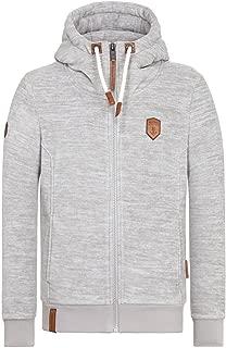 Sweater Hooded Men Naketano Evo Vam Kurac Hoodie: Amazon.co