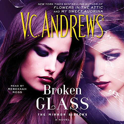 Page de couverture de Broken Glass