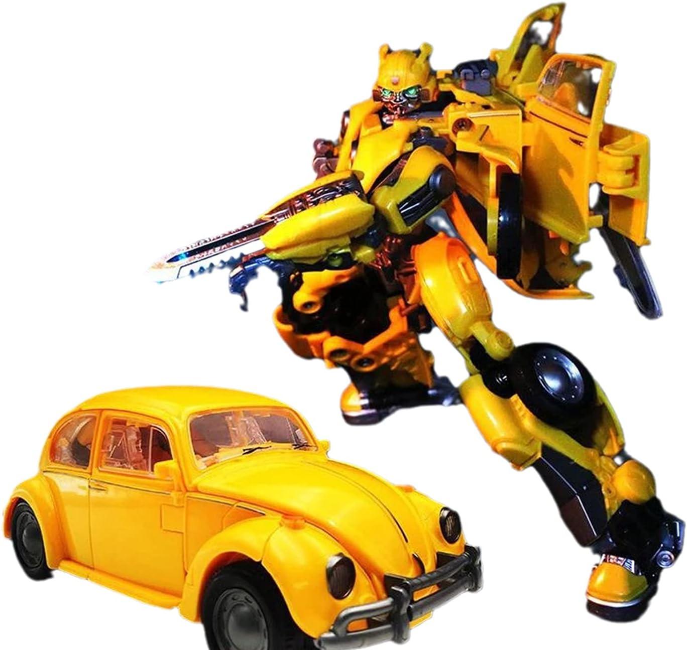 Popular standard MKLL Transformer Toys Studio Milwaukee Mall Series Act Third-Party 18 Bumblebee