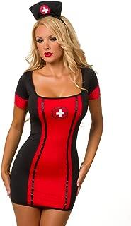 Velvet Kitten Sexy Night Nurse Costume #3276