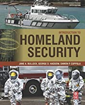 By Jane Bullock - Introduction to Homeland Security, Fifth Edition: Principles of A (5th Edition) (2015-06-27) [Paperback]